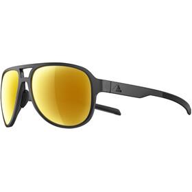 adidas Pacyr Cykelglasögon svart/guld